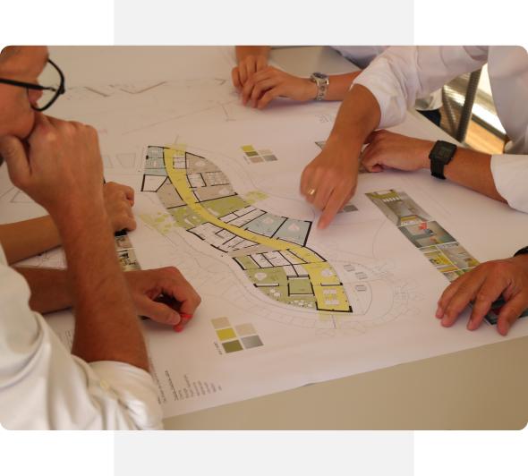 Bau von Kinderhaus, Bauen von Kindergarten, Bauen von Schulen, Bau von Kitas, Bau von Betriebskitas